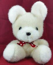 1983 Rare Vintage Iwaya Moving Animal Animated Teddy Bear Stuffed Plush w Video