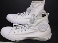 CONVERSE ALL STARS - CHUCK TAYLOR 'COUNTER CLIMATE'..White..Size Mens 10..WO 12