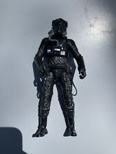 star wars black series first order tie fighter pilot 6?