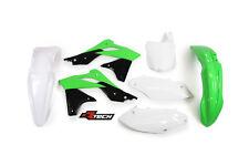 Kawasaki KXF250 2013 2014 2015 2016 Plastic Kit