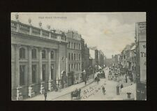 Gloucestershire Glos CHELTENHAM High St Imperial Hotel 1905 PPC by Boots