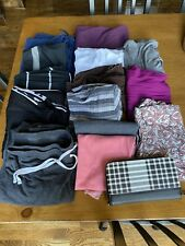 Mixed Lot of Women's Clothes, Size Medium, 15 Items, GOOD condition!