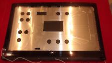 ACER 8930 ACER 8920G  plasturgie écran devant + arrière bleu marine