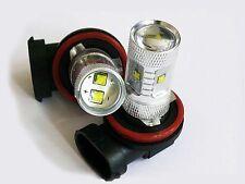 H11 PGJ19-2 30W CREE HIGH POWER LED FRONT FOG CAR XENON WHITE BULBS