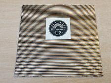 """U2/A Celebration/1982 Island 7"""" Single"""