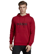 Adidas Hoodies Men Sports Gym Athletics Inspired Brilliant Basics Hoodie EI4637