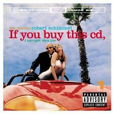 Robert Schimmel - If You Buy This CD I Can Get This Car [New CD] Explicit, Manuf