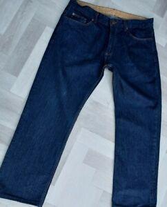 GENUINE men,s Armani exchange Jeans Size 36 W / 30 L /LOVELY