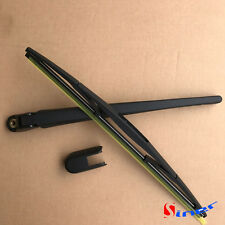 Rear Windshield Wiper Arm & Blade F  Honda Odyssey 2010 2011 2012 2013 2014 2015