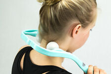 Hoffmanns Necknobber Nackenmassage Nackenmassagegerät