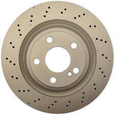 Disc Brake Rotor Rear ACDelco Pro Brakes 18A82119