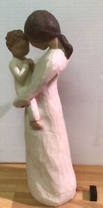 Willow Tree Tenderness Figurine Excellent Condition