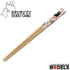 KIKI DELIVERY JIJI ROSE Chopstick Bacchette per Sushi Studio Ghibli Benelic