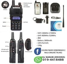 BAOFENG UV-82L Two Way Communication