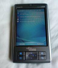 Fujitsu Siemens Pocket Loox PDA
