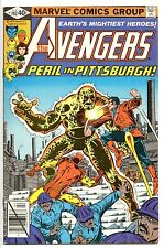 The Avengers #192 (Feb 1980, Marvel) Fine