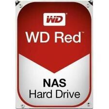 Western Digital Red 10 TB,Internal,5400 RPM,3.5 inch (WD100EFAX) Hard Drive
