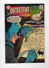 Detective Comics #366 (Aug 1967, DC) - Fine/Very Fine