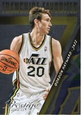 Gordon Hayward Franchise Favorites Panini Prestige Plus 2014-15 (Utah Jazz)