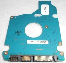Toshiba MK1246GSX HDD2D91 E UK01 S PCB number G002217A Placa HDD Pcb Board
