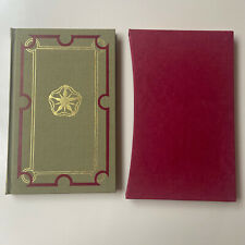 FOLIO SOCIETY The PASTONS - War of the Roses - edited by Richard Barber 1984