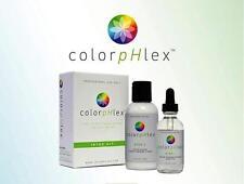 NEU colorPHlex  HAIR COLOR STRENGTHENING Intro Kit Set + ANWEISUNG