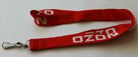 OZON Schlüsselband Lanyard NEU (T211)