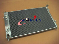 HOLDEN VY COMMODORE SS 5.7L GEN 3 V8 LS1 AT/MT 2002 2003 2004 Aluminum Radiator