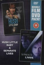 Hush Little Baby & Separate Lives.