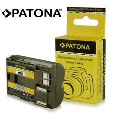 Bateria Patona Bp-511 para canon 10D 20D 30d 40D 50D 300D Bp511 | Bargainfotos