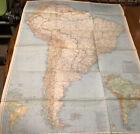 Original+National+Geographic+Map+1942+South+America