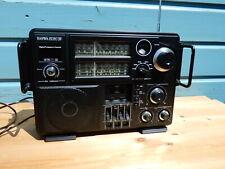 Sanwa 6080 DF portable radio