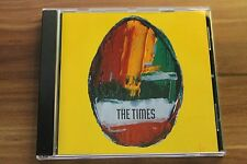 The Times - Alternative commercial crossover (1993) (CD) (SCR 474124 2)