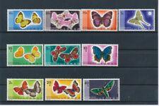 D162572 Congo MNH Butterflies