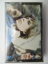 Psychedelic Furs Crucial Music Collection (Cassette) New Sealed
