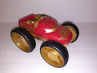 A2 invincible Avengers iron man playmakers Group Changing Car Truck