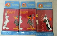 Looney Tunes Self Sticking Border Canada 3Pks Nos