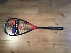 Tecnifibre Squash Racket - Carboflex 125 X-speed