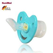 Baby Pacifier Medicine Dispenser Liquid Feeding Soother Dummy 5ml 6-18 months