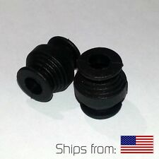 2pcs Vibration Isolation Dampener For Aerial Photographing FPV Camera