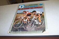 MIROIR DU CYCLISME N° 135 OCTOBRE 1970 AH SI TSCHAN ETAIT FRANCAIS