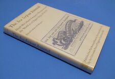 THE SEA SERPENT JOURNAL HUGH McCULLOCH GREGORYS VOYAGE AROUNDTHE WORLD HC/DJ - E