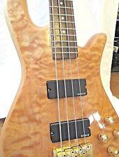 Spector Legend Custom Set Neck Bass Guitar MINT