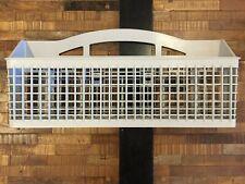 Amana Electric Dishwasher  Model ADB1100AWW3 / ADB1100AWB3  Silverware Basket