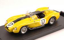 Ferrari 250 TR 58 #17 Retired Le Mans 1958 A.G. Mena / P. Drogo 1:43 Model BANG