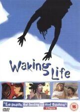 Waking Life Drama Film Ethan Hawke Trevor Jack Brooks DVD 2002