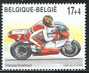 Belgien Jahrgang 1999 Straßenrennsport Fahrzeuge Motorräder Motorsport 2871 **