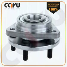 Front Wheel Hubs For Chrysler Sebring Cirrus Dodge Stratus Plymouth Breeze 96-00