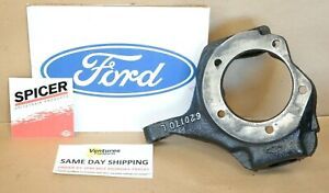 Ford Steering Knuckle Left Hand 620170L 1976-1979 High Pinion Dana 44 1/2 Ton