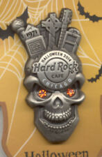 Hard Rock Cafe Chicago Halloween 2014 Pin